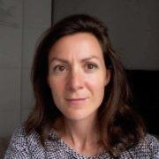 Portrait Géraldine de Brion